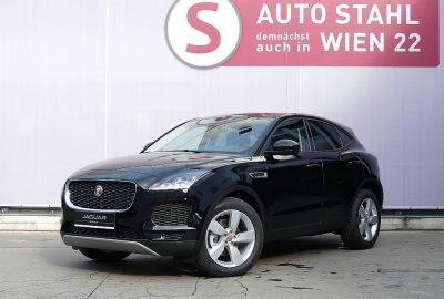 Jaguar E-Pace 2.0DI4 D180 AWD Aut.Navi | Auto Stahl Wien 20 bei Auto Stahl in