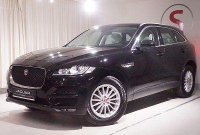 Jaguar F-Pace 20d AWD Prestige Aut. Navi   Auto Stahl Wien 23 bei Auto Stahl in