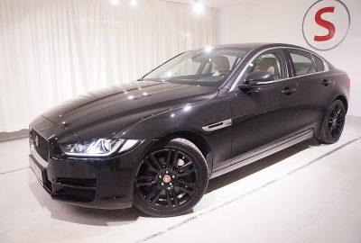 Jaguar XE 20d Prestige AWD Aut.Navi   Auto Stahl Wien 23 bei Auto Stahl in