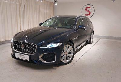 Jaguar XF Sportbrake D200 AWD S Aut.   Auto Stahl Wien 23 bei Auto Stahl in